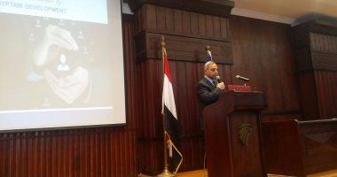 هانى عزمى رئيسا لقطاع العمليات بشركة مصر للطيران للخطوط الجوية