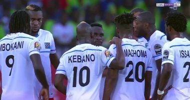 الكونغو تواصل التقدم وكوت ديفوار تكافح من أجل للتعادل بعد 60 دقيقة