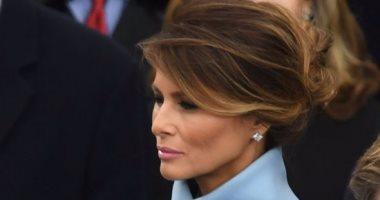 """ميلانيا ترامب غاضبة من تغريدة غير لائقة عن ابنها """"بارون"""".. اعرف القصة"""