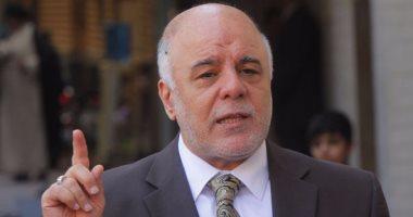 العبادى: لن نستخدم جيشنا ضد شعبنا أو نخوض حربا ضد مواطنينا الأكرد