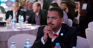 """""""مستقبل وطن"""" ينظم حملة للتبرع بالدم لصالح ضحايا حادث قطارى الإسكندرية"""