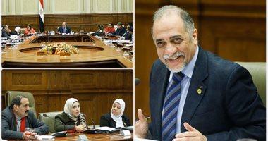"""""""القصبى"""" يطالب الحكومة بعرض اللائحة التنفذية لقانون الجمعيات قبل إقراراها"""