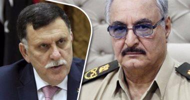 الخارجية التونسية: اجتماع ثلاثى مصرى جزائرى تونسى بشأن الأزمة الليبية