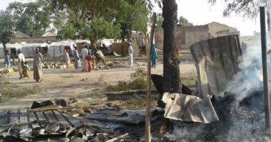 نيجيريا: 16 قتيلا فى هجمات انتحارية شرق البلاد