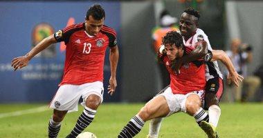 ١٦ ألف جنيه لكل لاعب في المنتخب مكافأة الفوز على أوغندا