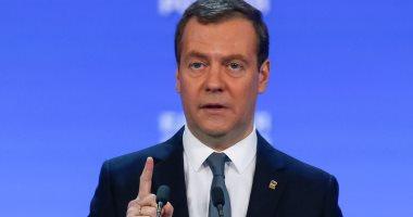 رئيسا وزراء روسيا وتركيا يبحثان العلاقات التجارية الاقتصادية المشتركة