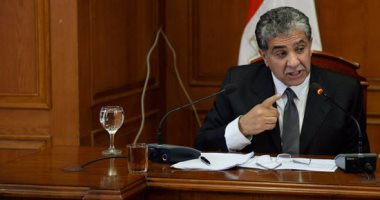 """""""البيئة"""": 4 وزارت تقدمت بخطة لمجلس الوزراء للقضاء على حرق قش الأرز بـ2017"""