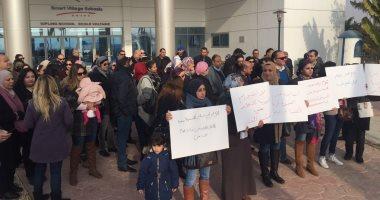 أولياء أمور تلاميذ رياض الأطفال يطالبون محافظة الجيزة بفتح باب التحويلات