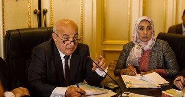 «تشريعية النواب» توافق على شراء 1300 عربة سكة حديد بمليار و16 مليون يورو