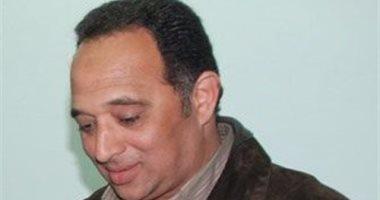 """حسنى صالح يستقر على اختيار أبطال مسلسل """"بنت القبايل"""""""
