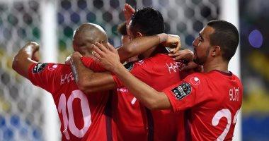كأس العالم 2018 ينتظر الفوز العربي الأول على يد تونس