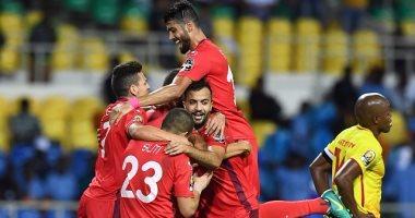 تونس تحقق أكبر فوز بأمم أفريقيا 2017 على زيمبابوى وتصل ربع النهائى