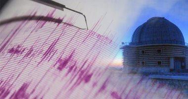 معهد الفلك: زلزال بقوة 3.9 ريختر بالقرب من مدينة دمياط