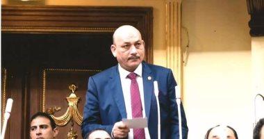 برلمانى بطلب إحاطة: محافظ السويس يفرض تبرع إجبارى لتجديد تراخيص محاجر الرخام