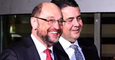 مارتن شولتز يستقيل رسمياً من رئاسة الحزب الاشتراكى الألمانى