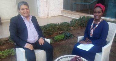 سيد فؤاد يكشف لـ قناة سودانية 24 عن علاقة السينما المصرية بالسودانية