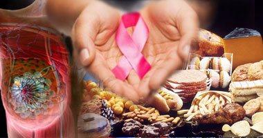 للسيدات فقط.. المكسرات والعدس والفاصوليا تجعل علاج سرطان الثدى أقل فعالية