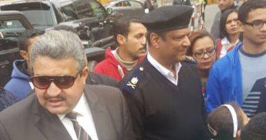 ضبط المتهم بقتل ضابط بالمعاش بالطالبية.. خلافات مالية سبب الجريمة