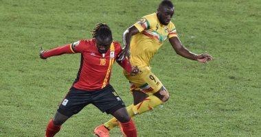 مجموعة مصر.. مباراة مالى وأوغندا 0:0 فى الشوط الأول