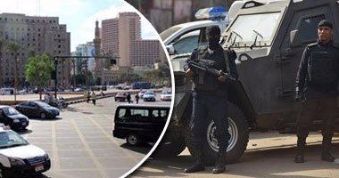 بالفيديو.. وزارة الداخلية تواصل حالة الاستنفار الأمنى بجميع المحافظات