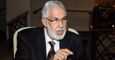 وزير خارجية ليبيا محمد سيالة يتهم موقع إخوانى بفبركة حوار صحفى له