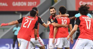 موعد مباراة مصر والمغرب بربع نهائى أمم أفريقيا بالجابون
