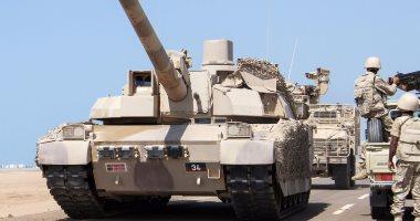 الجيش اليمنى يحرر مواقع جديدة بمديرية كتاف بصعدة