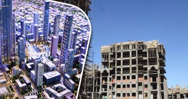 تعرف على مراحل مشروع العاصمة الإدارية الجديدة ومكوناتها