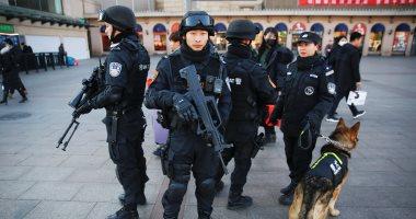 الصين: مصرع شخص وإصابة 31 فى حادث تسرب غاز بمصنع للكيماويات بشينجيانج