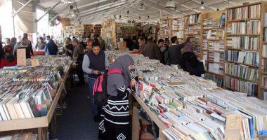 هل يقضى سور الأزبكية للناشرين على التزوير؟.. الناشرون يجيبون