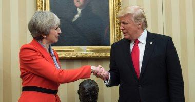 كاتب بريطانى: ترامب وبريكست لم يعودا توأمين متماثلين