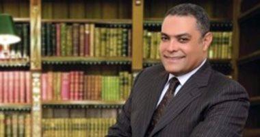 النائب على عبد الواحد يطالب بالاستفادة من استاد القاهرة وأرض المعارض