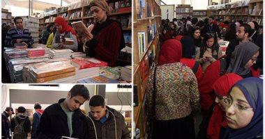 للناشرين.. سارع بإرسال جدول فعالياتك فى معرض القاهرة للكتاب قبل 15 نوفمبر
