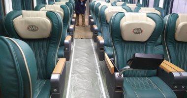 السكة الحديد تضع قواعد جديدة لتشغيل عربات الـ TOP VIP لمواجهة ضعف الإقبال