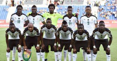 """غانا تواجه منتخب مصر بقميص جديد من تصميم """"بوما"""""""