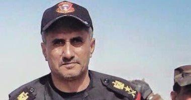 """نائب قائد""""مكافحة الإرهاب بالعراق"""" مهنئا اليوم السابع: دعمت جيشنا فى حربه ضد الإرهاب"""