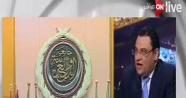 الجامعة العربية: قرارات ترامب بمنع مواطنى 6 دول دخول أمريكا مقلقة