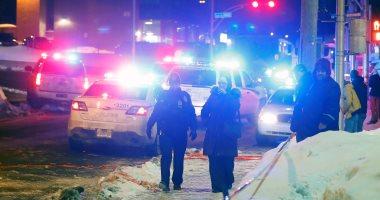"""رئيس وزراء كندا يصف الهجوم الدامى على مسجد كيبك بـ""""الإرهابى"""""""