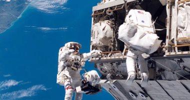 العثور على بكتيريا غريبة على متن محطة الفضاء الدولية
