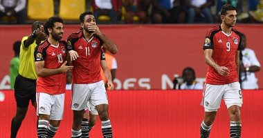 كيف احتفلت أندية العالم بصعود مصر لنصف نهائى أمم أفريقيا؟