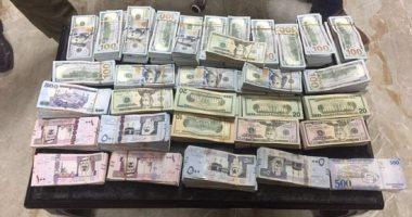ضبط تشكيل عصابى فى الرياض يجمع الأموال ويحولها إلى خارج السعودية