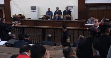 اصدرت المحكمة-تأجيل محاكمة حبيب العادلى بقضية الاستيلاء على