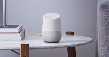 جوجل تنافس أمازون وتطرح نسخة جديدة من جهاز Google Home قريبا  -