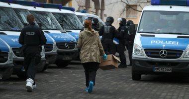 توقيف تونسى فى ألمانيا على صلة بهجوم متحف باردو التونسى