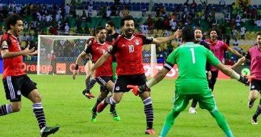 فيفا: طريق منتخب مصر مفتوح لبلوغ مونديال 2018 -