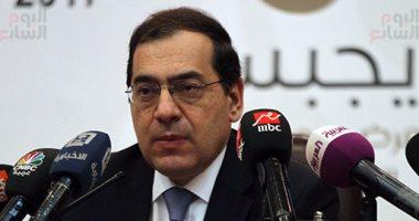 وزير البترول يصدر حركة تنقلات بين قيادات قطاع البترول