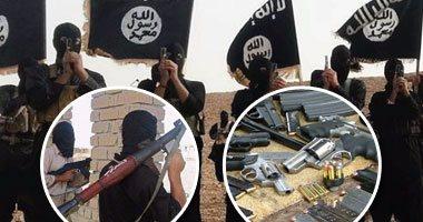 القبض على روسى فى التجمع الخامس جنده تنظيم داعش لتنفيذ عمليات إرهابية بمصر