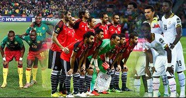 أخبار الرياضة المصرية اليوم الجمعة 3 / 2 / 2017