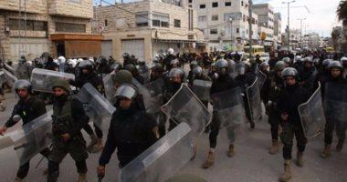الشرطة الفلسطينية: العثور على جثة شاب فى ساحة فندق برام الله