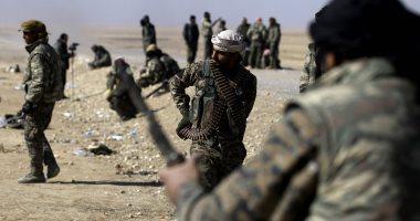 """قائد سوريا الديمقراطية: تركيا لا تزال تنفخ الروح فى تنظيم """"داعش"""""""